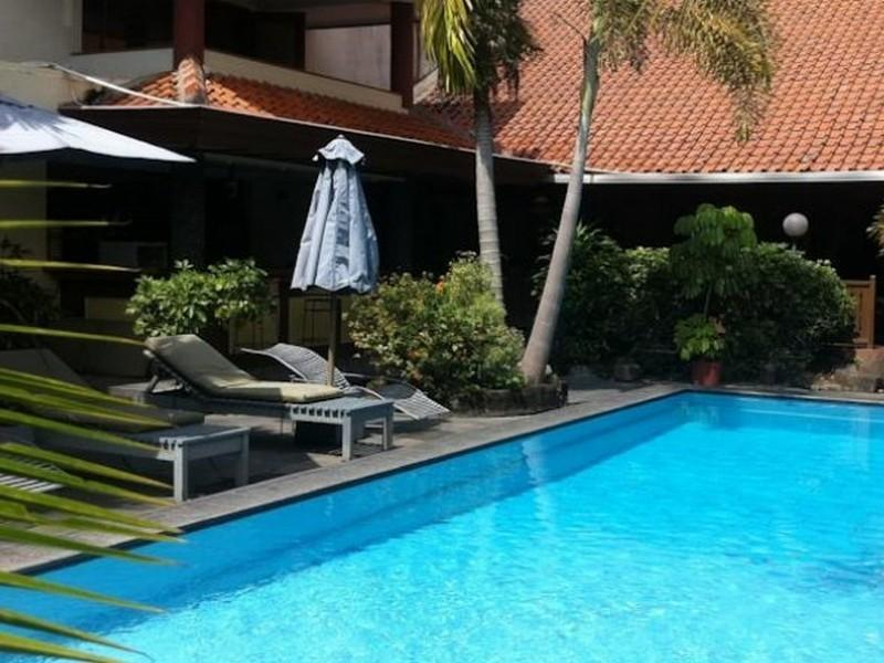 Harmony Inn Yogyakarta - Hotels and Accommodation in Indonesia, Asia