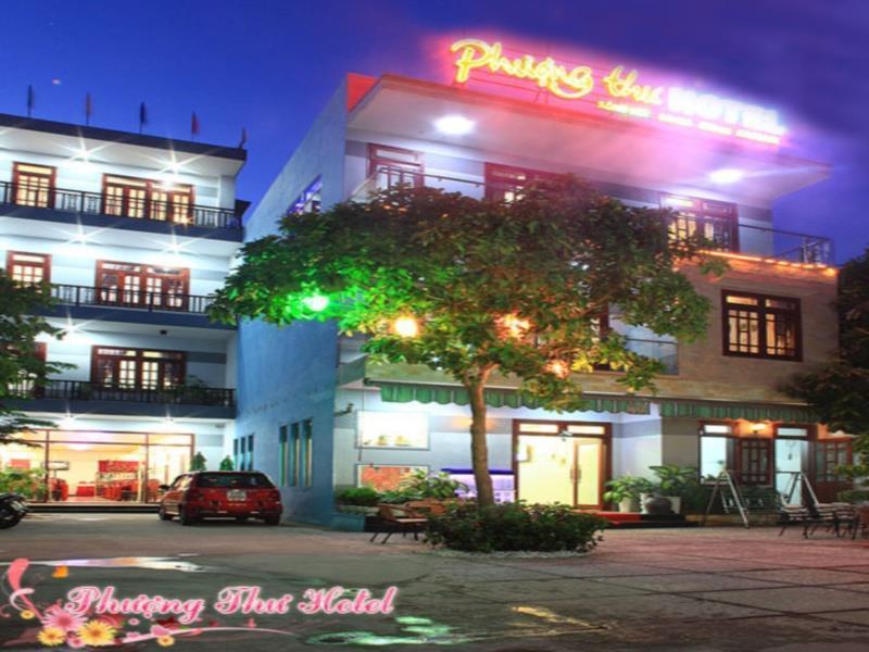 Phuong Thu Hotel Danang - Hotell och Boende i Vietnam , Da Nang