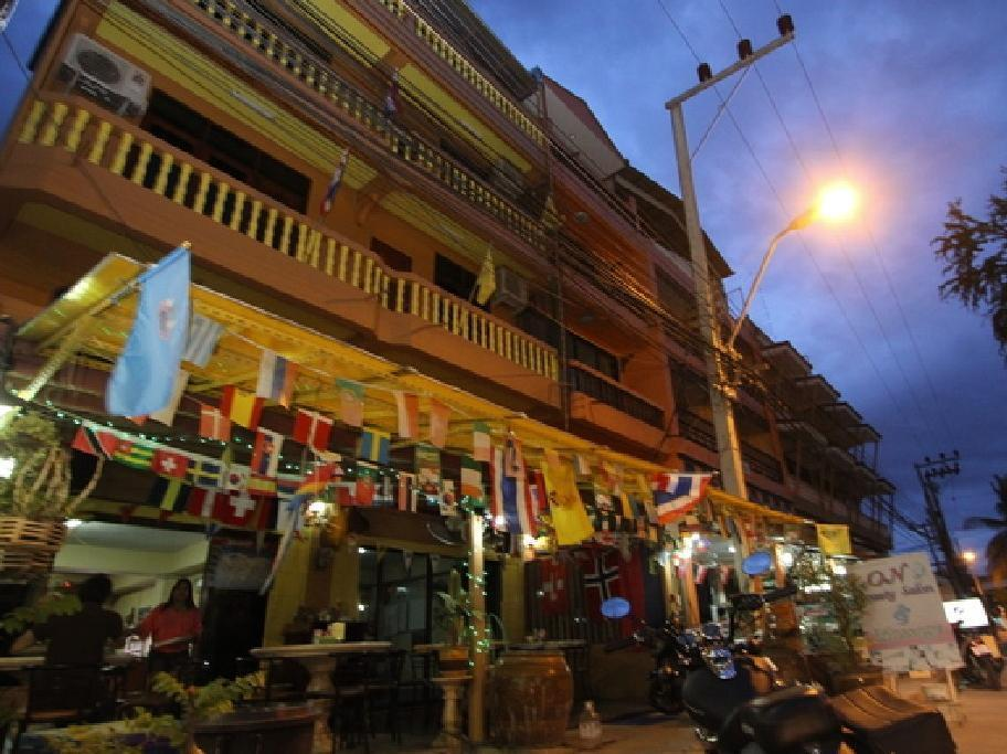 Urs Treff Guesthouse - Hotels and Accommodation in Thailand, Asia