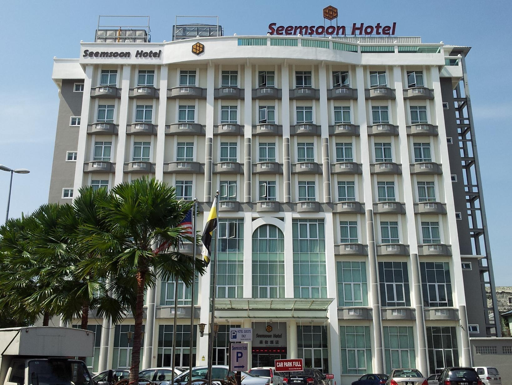 Seemsoon Hotel - Hotels and Accommodation in Malaysia, Asia