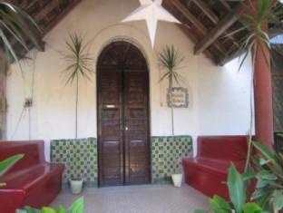 Vivenda Rebelo Homestay North Goa - Hotel Entrance
