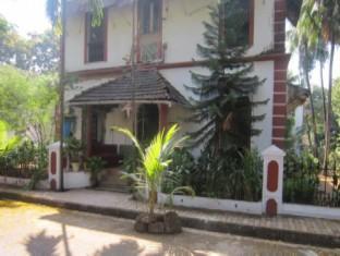 Vivenda Rebelo Homestay North Goa - Hotel Exterior