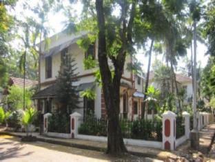 Vivenda Rebelo Homestay Goa