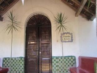Vivenda Rebelo Homestay Goa - Wnętrze hotelu