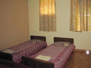 Vivenda Rebelo Homestay Goa - Pokój gościnny