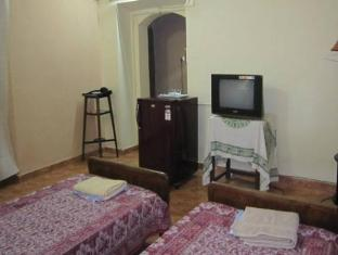 Vivenda Rebelo Homestay North Goa - Guest Room