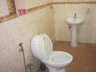 Vivenda Rebelo Homestay North Goa - Bathroom