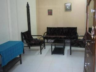 Vivenda Rebelo Homestay North Goa - Interior