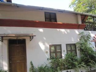 Vivenda Rebelo Homestay Goa - Hotel z zewnątrz