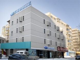 Bestay Hotel Express Shenyang Fuda Road