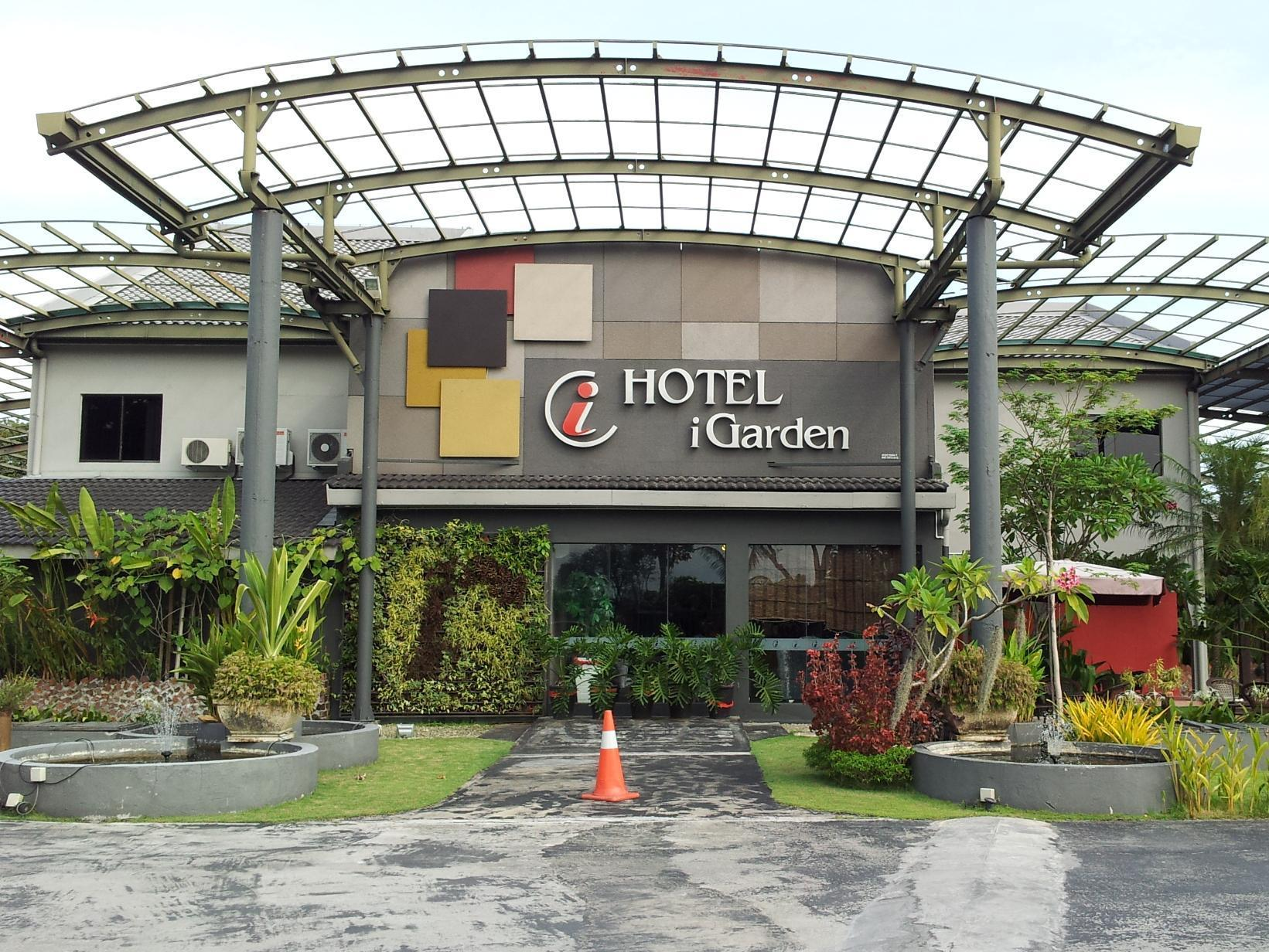 i Garden Hotel - Hotels and Accommodation in Malaysia, Asia