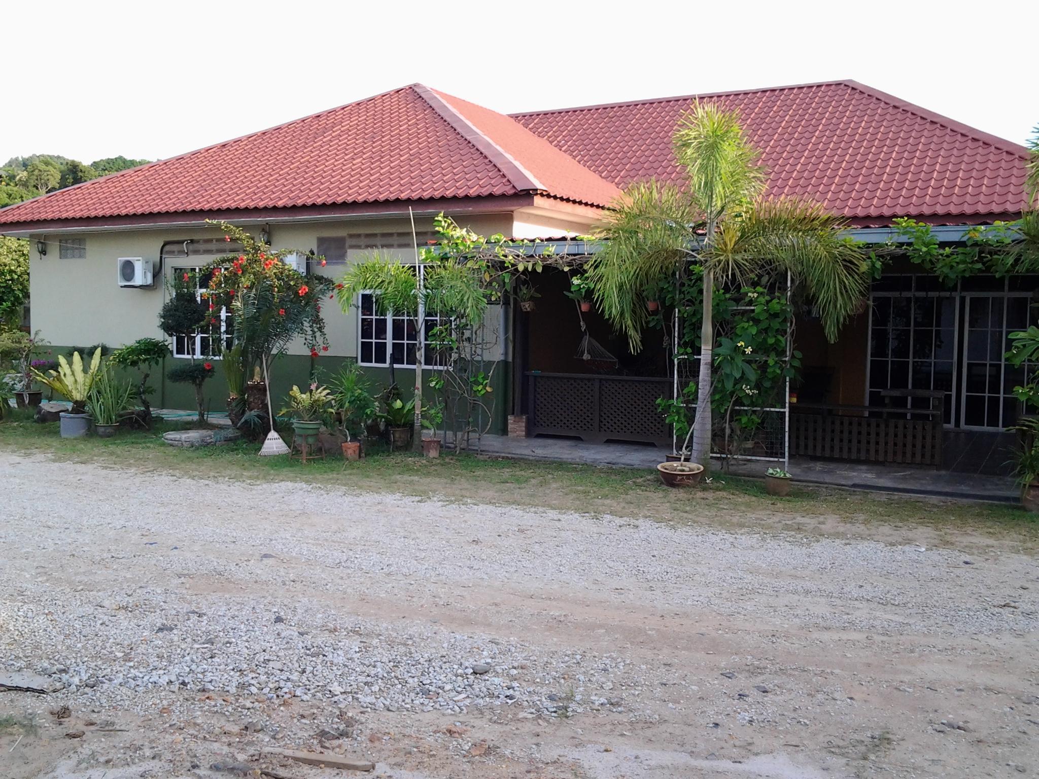 Rahsia Residence - Hotell och Boende i Malaysia i Langkawi