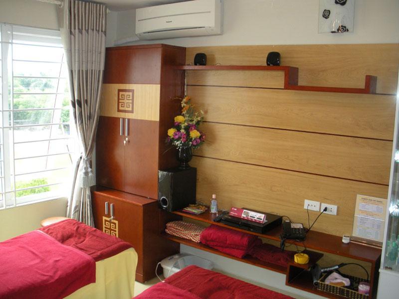 Hai Ngan Hotel - Hotell och Boende i Vietnam , Hanoi