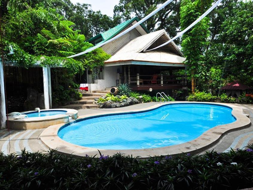 Callospa Amp Resort San Roque Antipolo Philippines