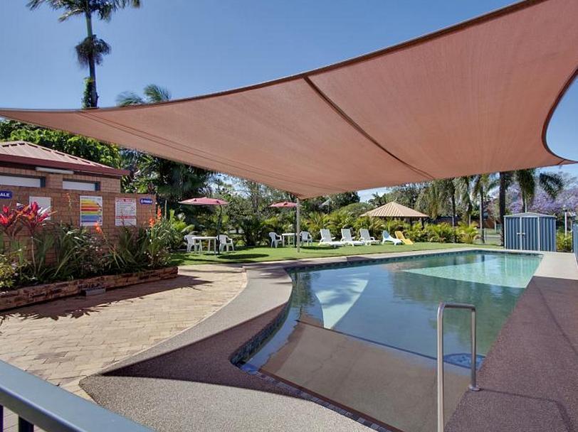 Pyramid Holiday Park Hotel - Hotell och Boende i Australien , Guldkusten