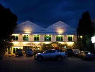 Hotel Taman Sari 塔曼萨里酒店