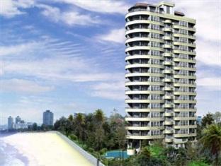 Hotell Hansa Sea Side Serviced Apartments i , Hua Hin / Cha-am. Klicka för att läsa mer och skicka bokningsförfrågan