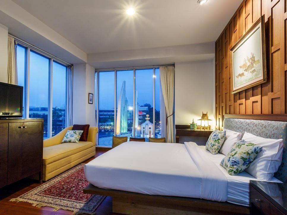 Hotell Baan Dinso 2 i , Bangkok. Klicka för att läsa mer och skicka bokningsförfrågan