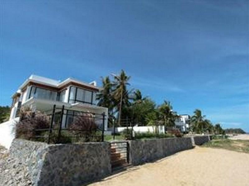 Talay Naresuan Beach House Kuiburi Prachuap Khiri Khan