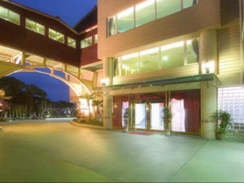 England Motel - Hotels and Accommodation in Taiwan, Asia