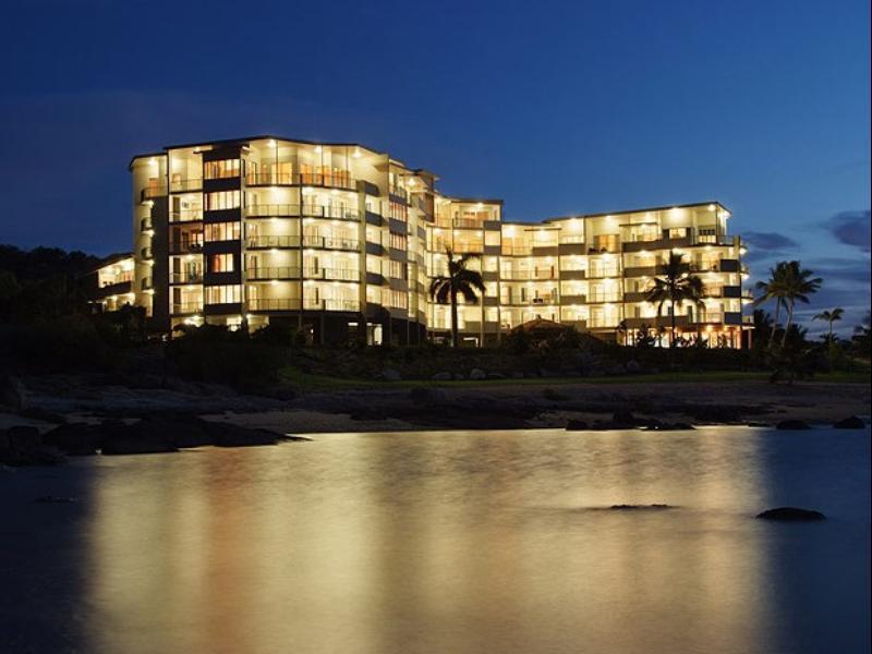 Coral Cove Apartments - Hotell och Boende i Australien , Whitsundays