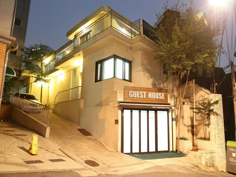 Seoul Myeongdong House - Hotels and Accommodation in South Korea, Asia