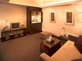 88 Hotels & Serviced Apartments Hong Kong - Superior One Bedroom Suite