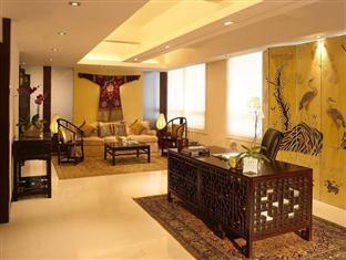 88 Hotels & Serviced Apartments Hong Kong - Hành lang