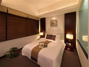 88 Hotels & Serviced Apartments Hong Kong - Gastenkamer