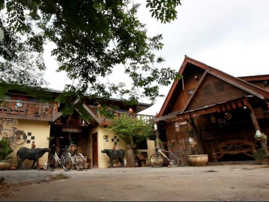 บ้านบัวเฮาส์ 1