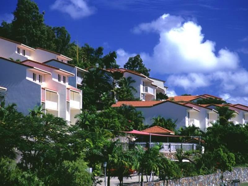 Reefside Villas - Hotell och Boende i Australien , Whitsundays