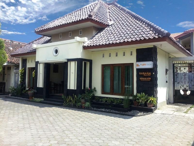 Sabana Homestay - Yogyakarta