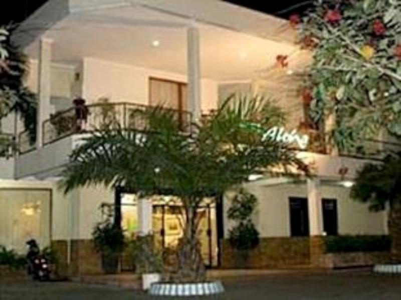 Hotel Aloha Malang - Hotels and Accommodation in Indonesia, Asia