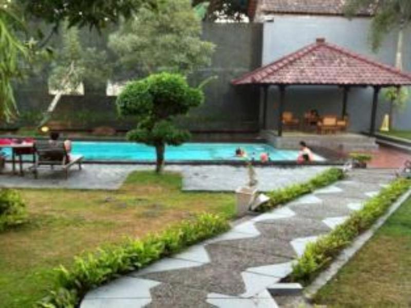 Sejahtera Resort - Yogyakarta