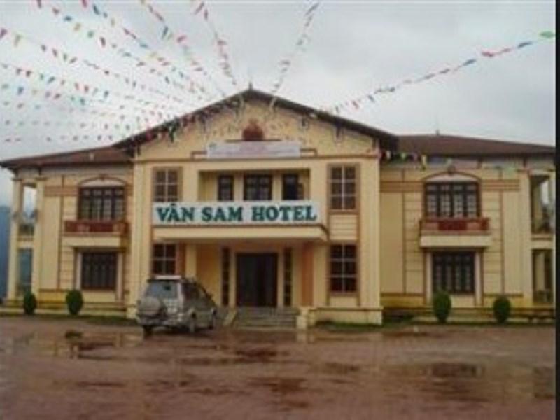 Van Sam Hotel Sapa - Hotell och Boende i Vietnam , Sapa (Lao Cai)