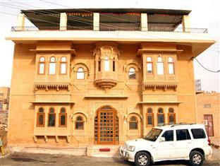 Hotel Meherangarh - Hotel and accommodation in India in Jaisalmer
