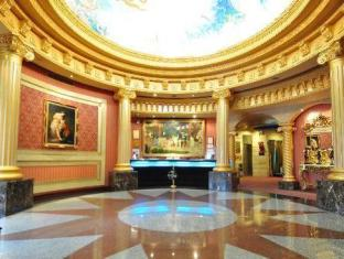 King of France Palace Hotel Taipei - Lobby