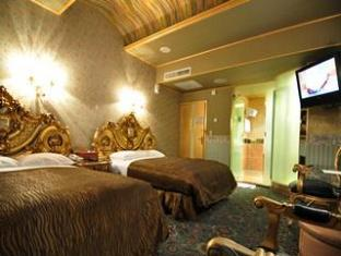 King of France Palace Hotel Taipei - Family  Suite