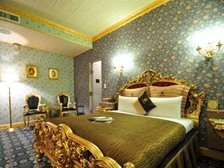 King of France Palace Hotel Taipei - Honeymoon Room