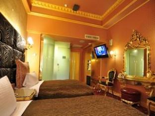 King of France Palace Hotel Taipei - Standard Room
