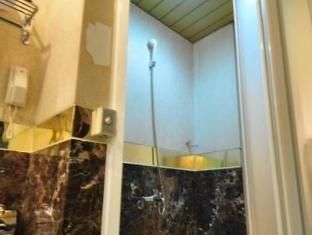 King of France Palace Hotel Taipeh - Badezimmer
