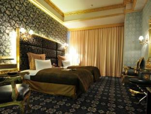 King of France Palace Hotel Taipei - Guest Room