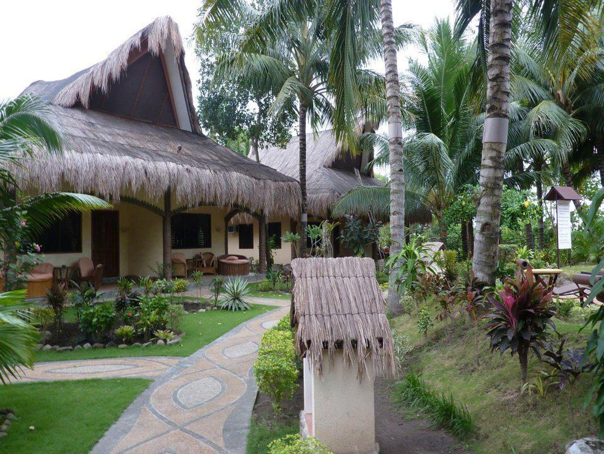 Aqua-landia Dauin Resort - Hotels and Accommodation in Philippines, Asia