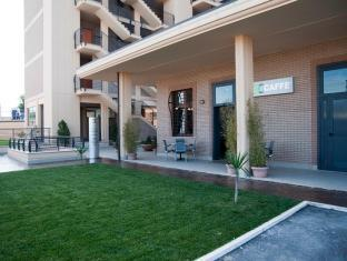 TreC Hotel & Apartments Pomezia