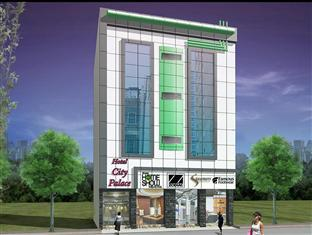 Hotel City Palace Bhilwara