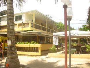 Aquatica Beach Resort Bohol - Restaurant