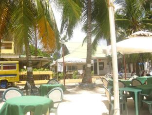 Aquatica Beach Resort Bohol - Sekeliling