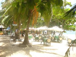 Aquatica Beach Resort Bohol - Strand