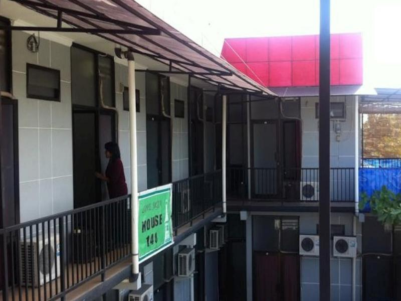 House 140 Yogyakarta