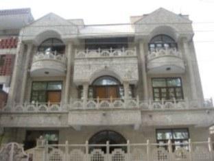 P.K. Residency - Noida